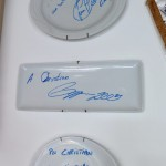 Claudio Marchisio, Zdenek Grygera, Michael Laudrup